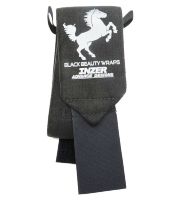 INZER Black Beauty™ Wrist Wraps