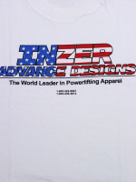 Inzer Logo Stars & Stripes T Shirt